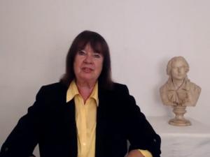 International engelsk torsdagswebcast <br>med Helga Zepp-LaRouche: <br>Den Nye Silkevejsdynamik er i færd med <br>at erstatte geopolitik!
