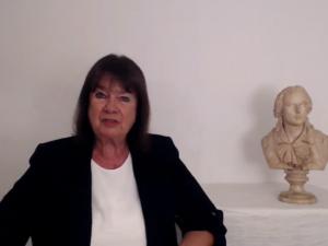 Live Webcast med Helga Zepp-LaRouche, <br>torsdag, 12. okt. kl. 18 dansk tid: <br>Erstat britisk imperie-geopolitik med den Nye Silkevej