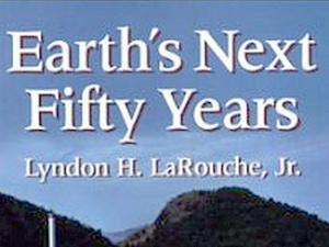 Lyndon LaRouche: <br>»En dialog mellem eurasiske civilisationer: <br>Jordens kommende 50 år« og <br>»Om LaRouches opdagelse«. <br>pdf; engelsk