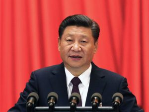 Helga Zepp-LaRouches kommentarer til præsident Xis tale i China Daily
