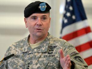NATO leder stadig efter Zapad-øvelsens 100.000 tropper