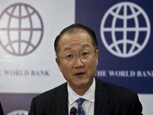 Bælte & Vej markeret på Verdensbank- og IMF-møde