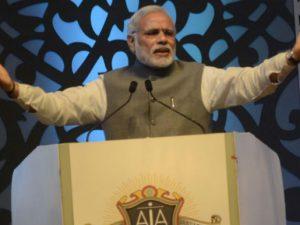AIIB, ADB vil være med til at finansiere Indiens elektricitetsprojekt <br>efter premierminister Modis løfte om elektricitet for alle