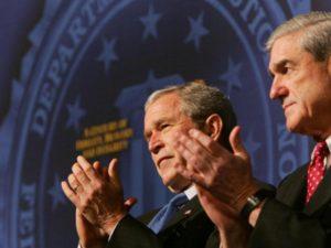 Voksende krav om efterforskning af Muellers forbrydelser