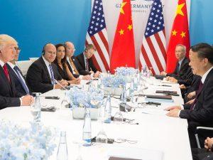 Kinas Bælte & Vej fører ud af krisen; <br>For at række ud efter det, <br>luk Robert Muellers heksejagt ned
