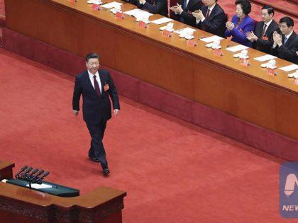 Xi Jinping præsenterer vision for <br>»Menneskehedens fælles skæbne <br>for de næste 30 år«