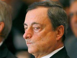 ECB's Mario Draghi: Jeg ser ingen boble