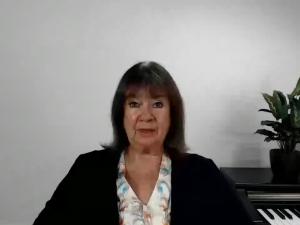 Helga Zepp-LaRouche leverer budskab til diplomatseminar i Sana'a, Yemen