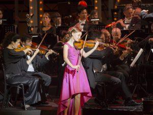 Den dybereliggende proces bag <br>Alma Deutschers musikalske geni. <br>Af Michelle Rasmussen
