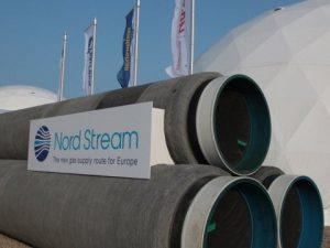 Den russiske udenrigsminister Lavrov siger, <br>Europa skal tilslutte sig, ikke sabotere, gasledning