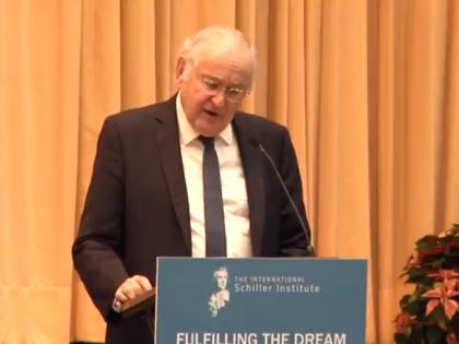 Hvad Europa bør yde af bidrag til det globale paradigme. <br>Af Jacques Cheminade; tale på Schiller <br>Instituttets konference i Frankfurt, Tyskland