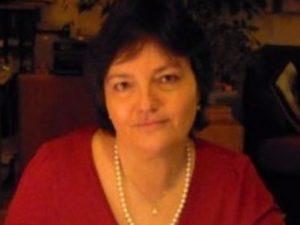 Europæisk appel til præsident Trump <br>om at indføre Glass/Steagall. <br>Liliana Gorini fra konferencesalen, <br>Frankfurt, Tyskland, 25.-26. nov., 2017