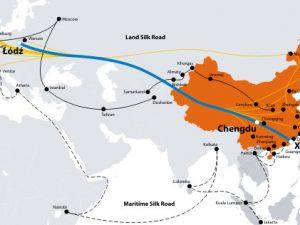 Polen skal være vært for Silkevejs-topmøde om jernbaner i marts