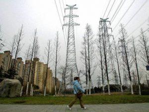 Chef for Kinas statslige elselskab tilstræber afslutning af el-mangel globalt