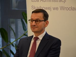 Ny polsk premierminister ønsker at prioritere industri og infrastruktur