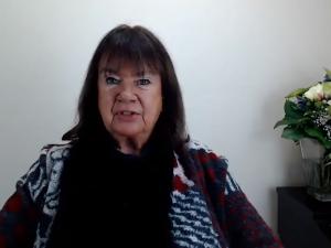 Den Nye Silkevej  forandrer nu verden: <br>USA må tilslutte sig i 2018.  <br>Helga Zepp-LaRouche i Schiller Institut <br>Nyt Paradigme Webcast, 28. dec., 2017