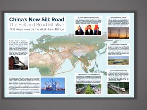 Året 2017: <br>Den Ny Silkevejsånd fejer hen over verden. <br>LaRouche PAC Internationale Webcast, <br>29. dec., 2017
