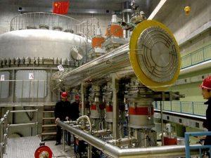 Kina i færd med at skabe fusionsindustri gennem sit arbejde med ITER