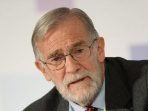 VIPS' Ray McGovern: <br>Russiagate er ved at blive til FBI-gate