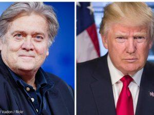 Desperat britisk angreb befrier Trump for populistisk mytologi