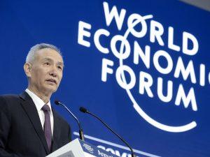 Kina kommer med udfordring til verdenssamfundet om at rette op på finanssystemet