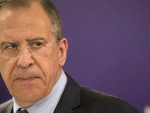 Ruslands Lavrov og Peskov giver USA's opposition <br>skylden for de forværrede relationer