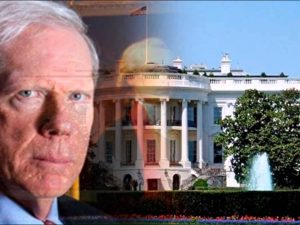 Tidligere assistent til præsident Reagan, Paul Craig Roberts: <br>Kun en besejring af Russiagate-kuppet vil redde nationen