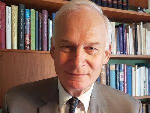 Ulf Sandmark fra Svensk Schiller Institut til det iranske Tasnim: <br>Saudi-Arabien bringer sine ISIS lejesoldater til Yemen; <br>Stop krigen; bring BVI ind