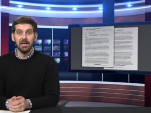 Breaking: Hemmeligt Nunes-Memo <br>offentliggjort! Sandheden om Russiagate.  <br>LaRouche PAC Internationale Webcast, <br>2. feb., 2018.