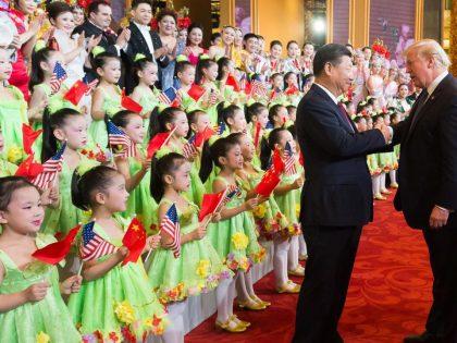 Amerikas fremtid ligger på den Nye Silkevej sammen med Kina