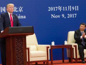 Kina til Vesten: I stedet for at være <br>misundelig på Bælte &#038; Vej – Så gå med!