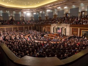 'Demokrati': Betyder det princippet om <br>det Almene Vel eller partipolitisk lammelse <br>og krige for regimeskifte?
