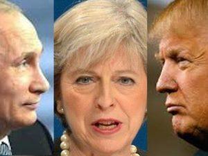 USA udviser 60 russiske diplomater over Skripal-svindel; EU følger trop