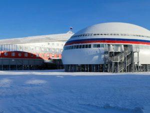 Putin bekræfter, Rusland vil sikre sikkerheden i det arktiske område