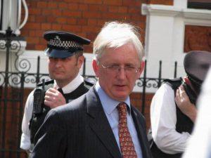 Dokumentation:Tidligere britiske diplomat Craig Murray <br>afviser beskyldninger om russisk nervegift