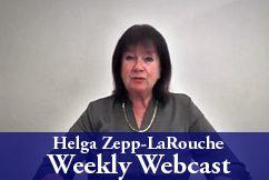 Meddelelse: Helga Zepp-LaRouche i Nyt Paradigme Webcast, <br>torsdag 22. marts 2018 kl. 18 dansk tid: <br>De britiske imperie-eliters desperation <br>tvinger dem til at begå en kæmpebrøler!