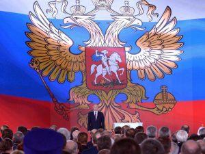 Putin leverer et nyt 'Sputnik-chok': <br>'Nu vil de lytte til os!'
