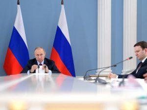 En olivengren fra Putin; Endnu én fra Trump; <br>– og en stor overraskelse fra Italien