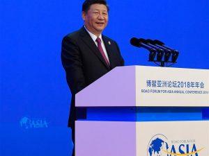 Xi Jinpings hovedtale for Boao Forum: <br>Vi må søge medinddragelse og harmoni