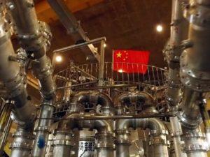 BBC-reporter er meget imponeret over fusion – i Kina