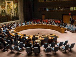 Rusland og Kina: Stop FN's Sikkerhedsråds 'Skyld'-resolution, <br>med OPCW, der gør klar til efterforskning