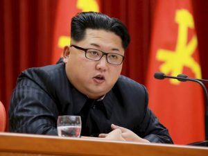 Nordkorea annoncerer stop for alle atomtests og ballistiske tests