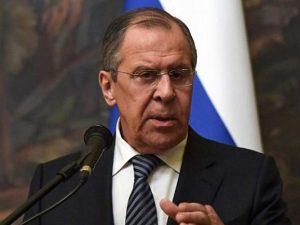 Lavrov påpeger britisk efterretningstjenestes <br>sandsynlige rolle i Skripal-forgiftning