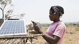 Tyskland og EU promoverer vedvarende energi for Afrika