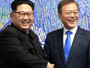 Leibniz havde ret: Korea beviser, man kan <br>ændre det værste til det bedste, hvis den <br>politiske vilje er til stede