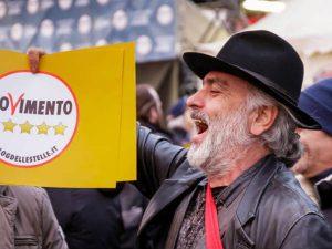 Den Europæiske Centralbank iscenesatte et kup <br>imod den legitime italienske regering