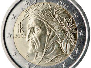 Tysk hysteri over Italien: Enden på euroen er nær!