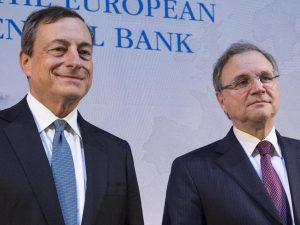 Endnu et ECB-kup i Italien