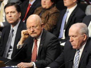 Spy-gate slog Russia-gate ud; <br>Nu gælder det et nyt økonomisk system