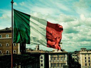 Italien og Glass-Steagall kunne redde Europa <br>– Truslen kommer fra City of London